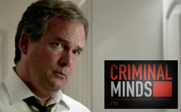 Don O Knowlton - Criminal Minds